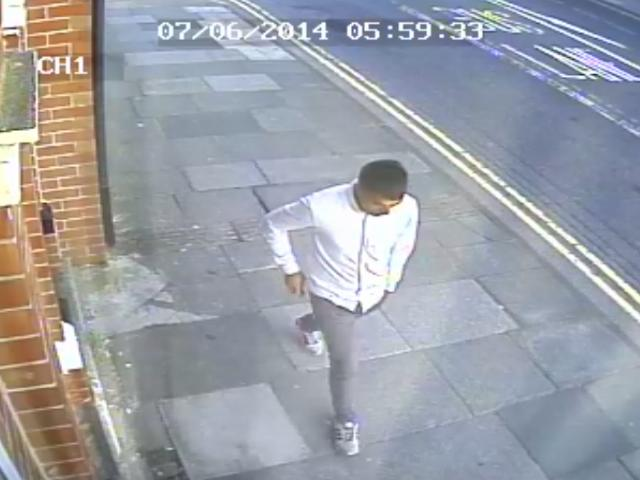 North Ormesby sex attack