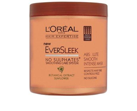 L'Oreal Hair Expertise EverSleek Mask
