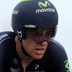 Chelmsford cyclist Alex Dowsett
