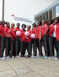 Malawi commonwealth team