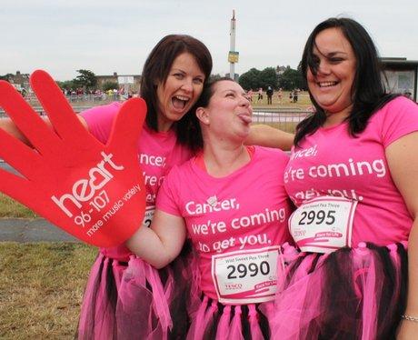Blackheath Race For Life 5K and 10K