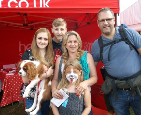 Cotswold Show 2014