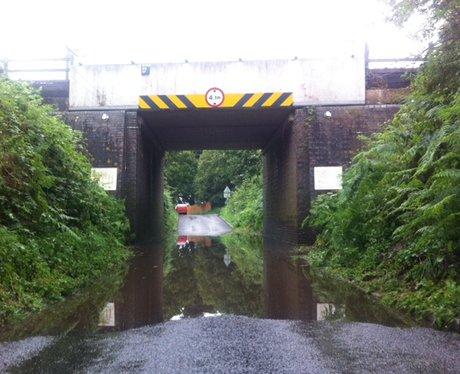 East Anglia Floods
