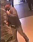 Marlborough Waitrose Theft Suspect 4