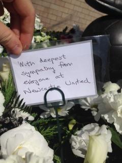 Newcastle Fans Die in Plane Crash