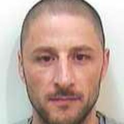 Mark Cresswell abscond from Leyhill prison
