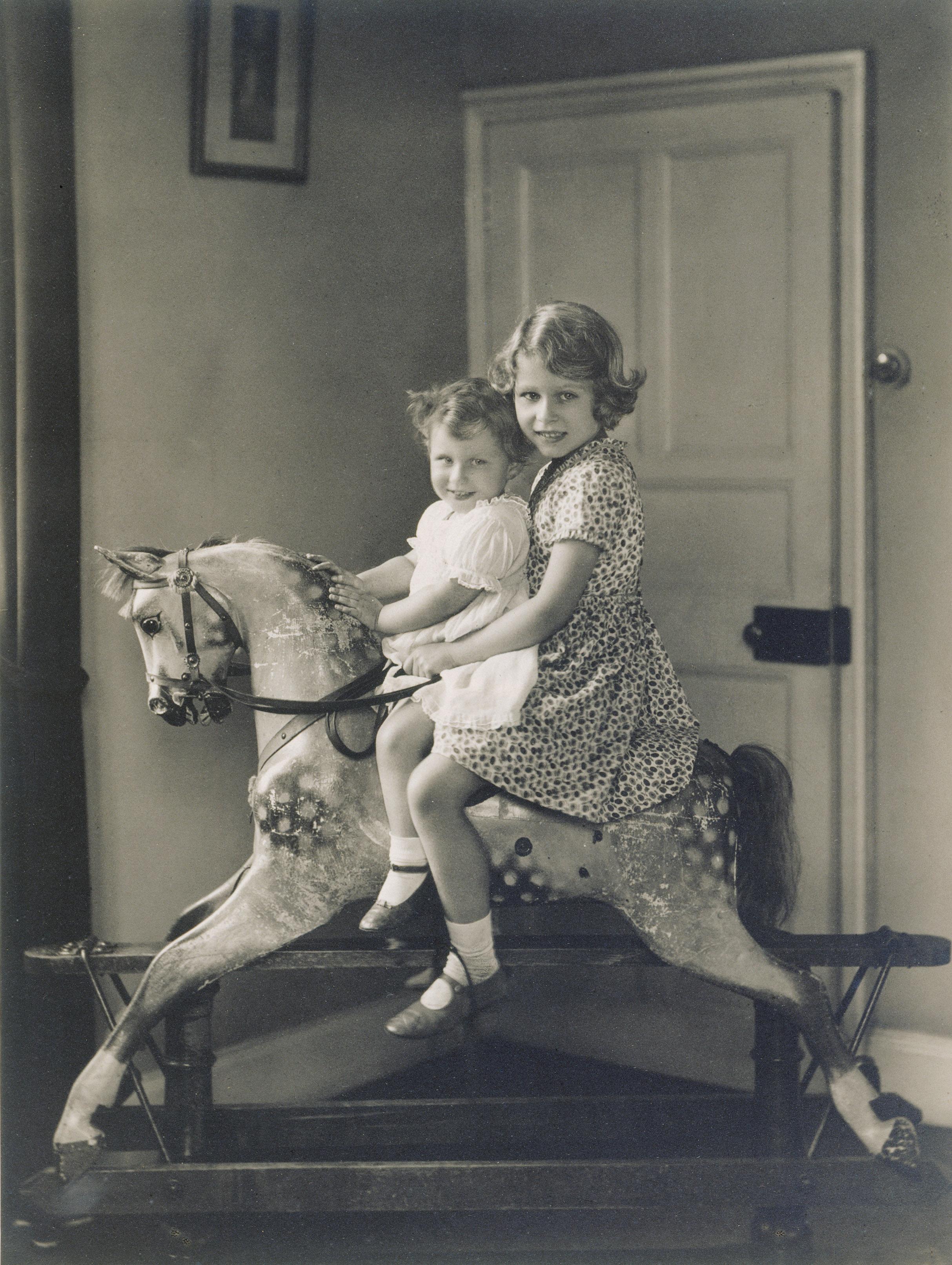 Royal Childhood
