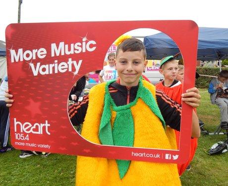 Heart Angels: Park It Preston At Ribbleton Park