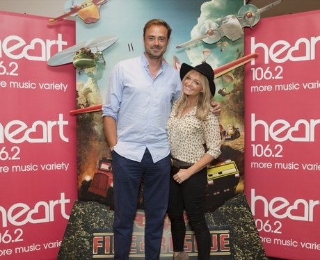Heart London Planes 2 Special Screening