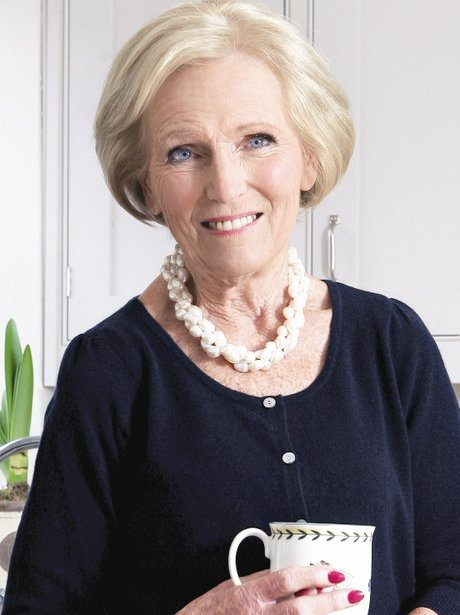 Mary berry reveals the one thing she didn 39 t like about for Mary berry uk