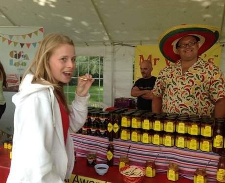 Chilli Fiesta 9th August Part 2