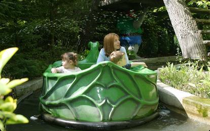 Fairy Tale Brook Legoland