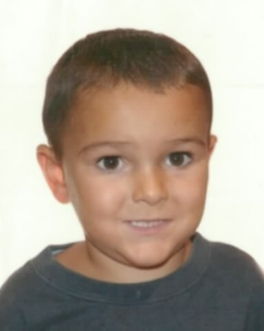 Ashya King Southampton tumour missing