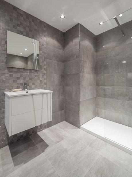 Porcelanosa porcelanosa bathrooms kitchens heart for Carrelage salle de bain porcelanosa