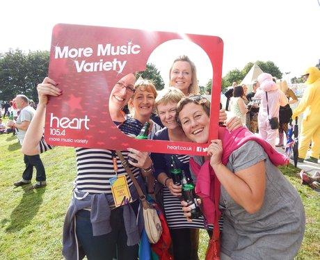 Rewind Festival - Part two (30 august 2014)