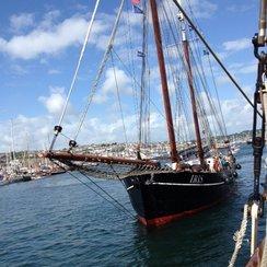 Tall Ships 2014 Falmouth