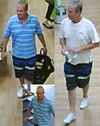 Borehamwood CCTV Theft