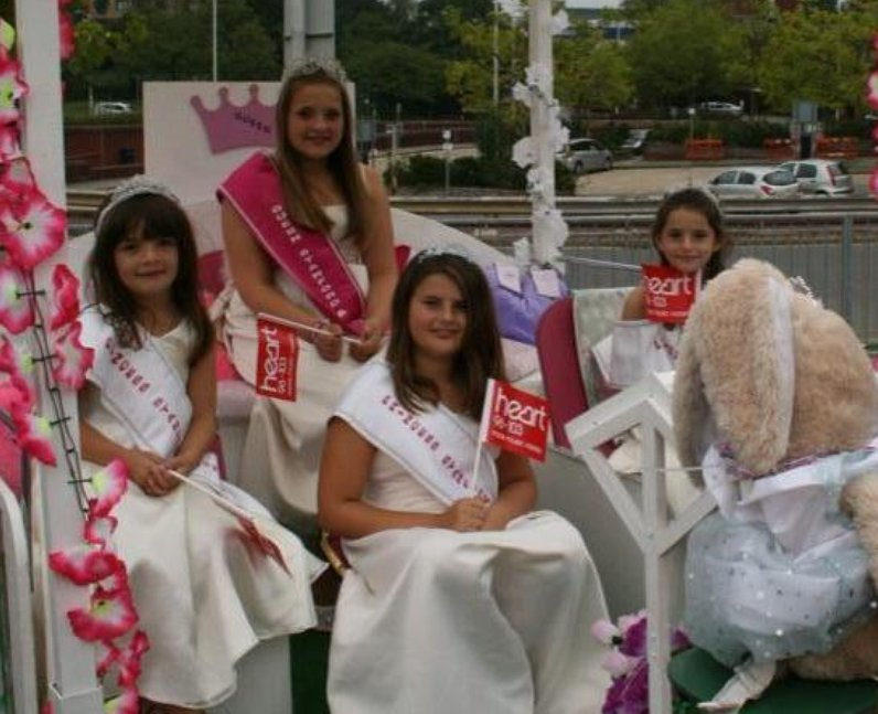 Heart Angels: Basildon Carnival Part One (6 Septem