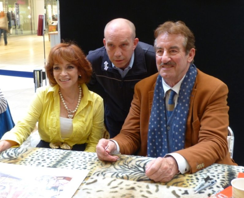 Heart Angels: Only Fools Heads to Eastgate (30 Aug