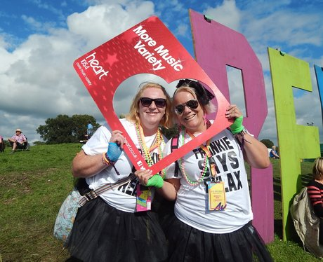 Rewind festival 31st August 2014