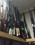 Gun Amnesty Northampton 2