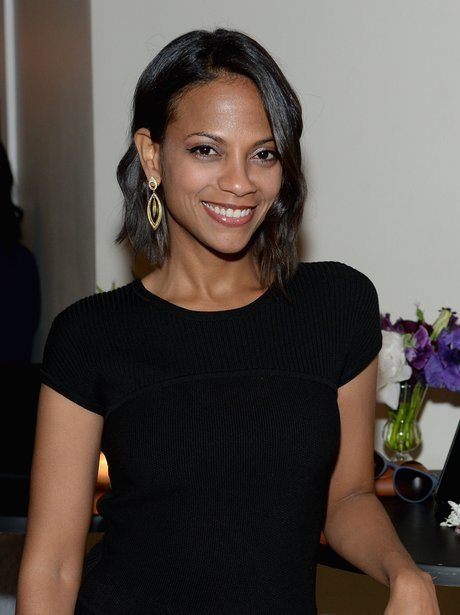 Zoe Saldana Sister