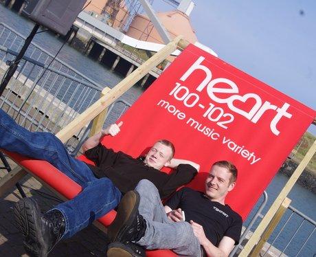 Heart Angels: Blyth Alive