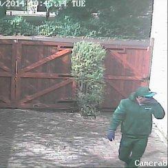Jason CCTV