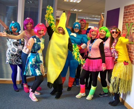 Charity day photos