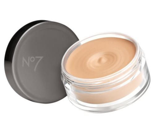 No7 - Mousse Foundation