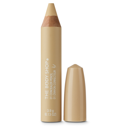 Autumn Trends- Body Shop Concealer