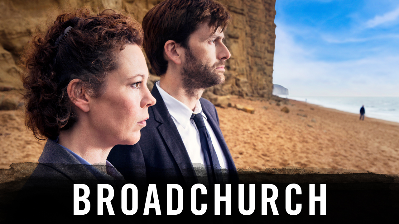 Broadchurch TV show
