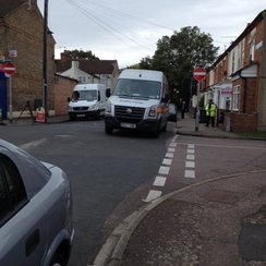 Kempston Terror Search