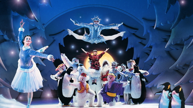 Christmas Shows - The Snowman