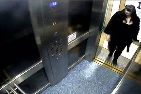 missing Tracy Goddard Southsea CCTV