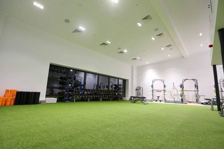 Southampton FC training centre