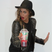 Image 7: Beyonce with drink