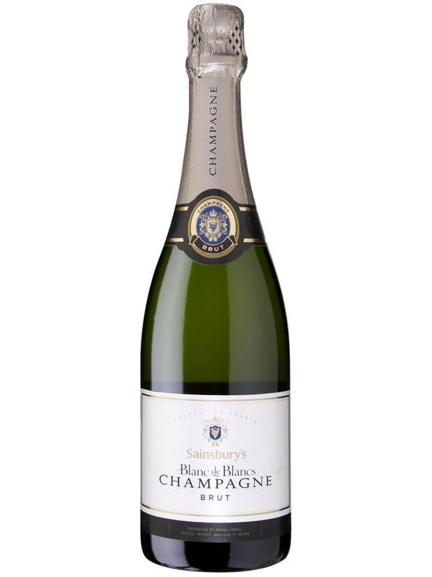 Champagne and Prosecco 2014