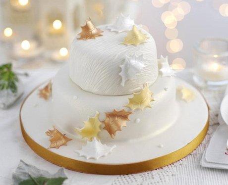 Cake Decorating At Tesco