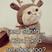 Image 1: Christmas Pets - Cat Reindeer
