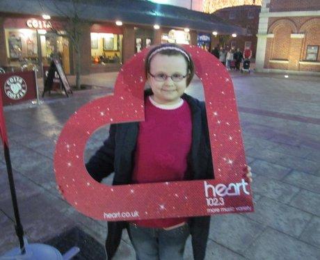Heart Angels: Christchurch (06 December 2014)