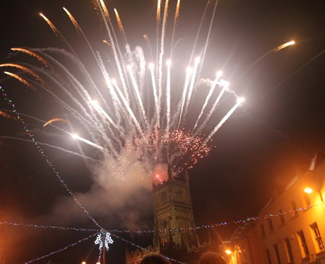 See all the photos from the Cirencester Christmas