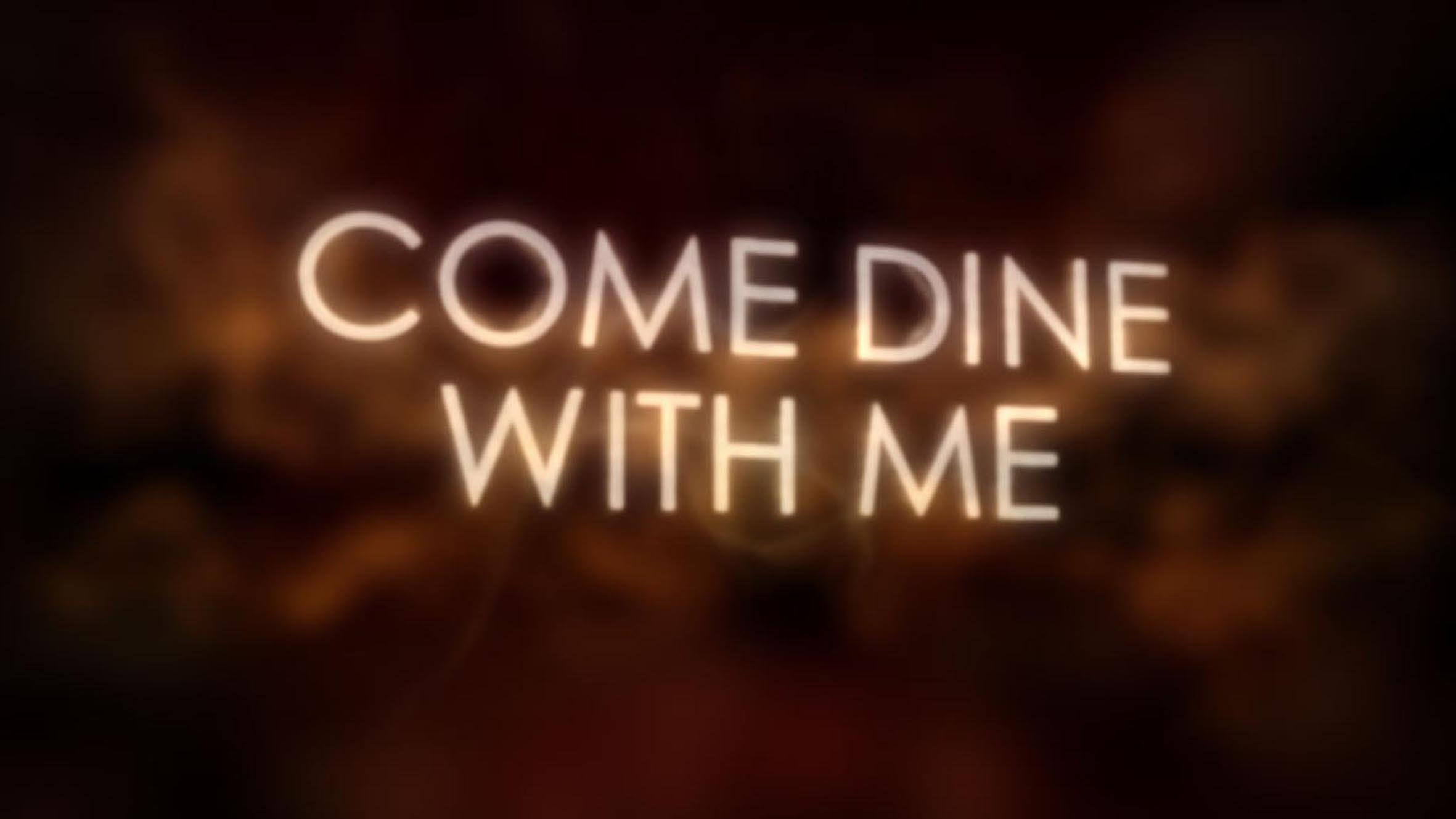 Kirsten On Come Dine With Me Heart Breakfast Heart