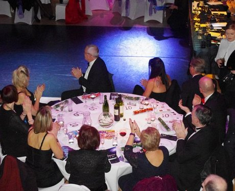 Strictly Come Business 2014