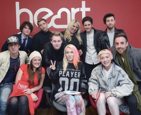 Heart X Factor Choir