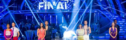 Strictly come dancing final line up 2014