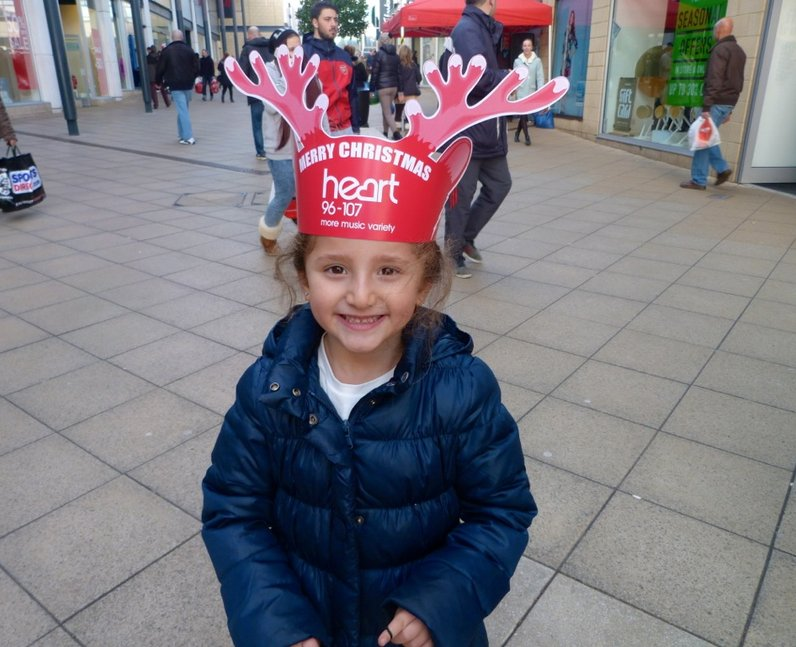 Harlow Family Fun Day (20 December 2014)