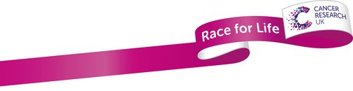 Race for Life Banner 2015