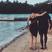 Image 9: Jessie J and Luke James on holiday