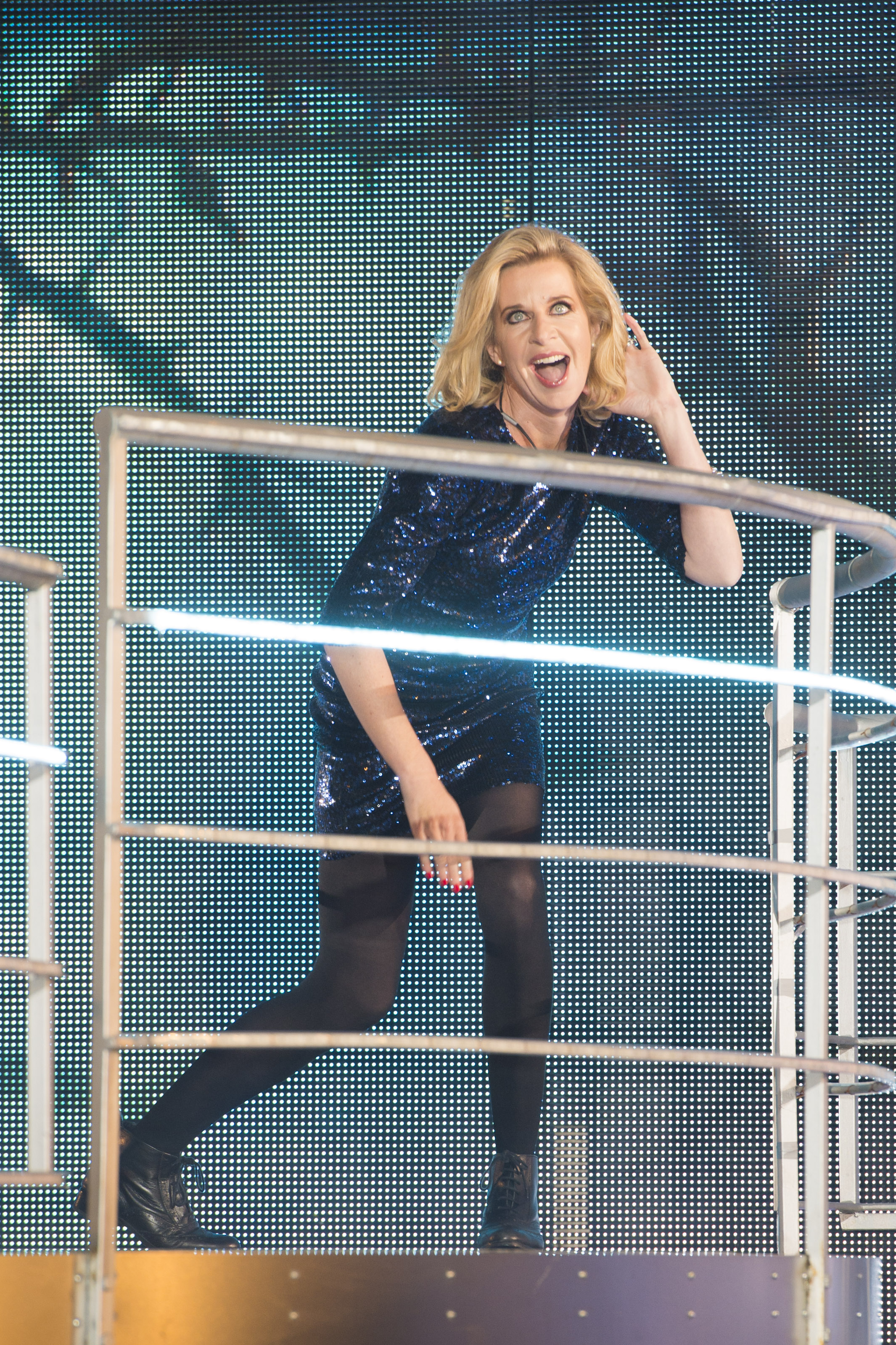 Celebrity Big Brother 2015 Katie Hopkins
